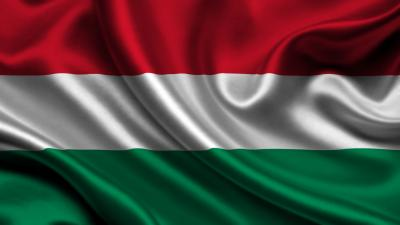 Hungary Flag Desktop Wallpaper 51628