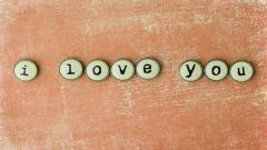 I Love You Letters Wallpaper 51098