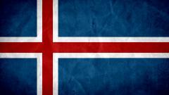 Iceland Flag Desktop Wallpaper 50530