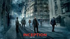 Inception Movie Computer Wallpaper 49336