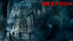 Inception Movie Wallpaper 49338