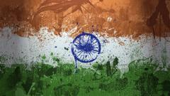 India Flag Desktop Wallpaper 50570