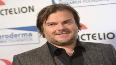 Jack Black Celebrity Wallpaper 56713