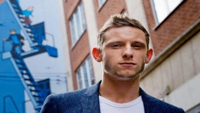 Jamie Bell Widescreen HD Wallpaper 55536