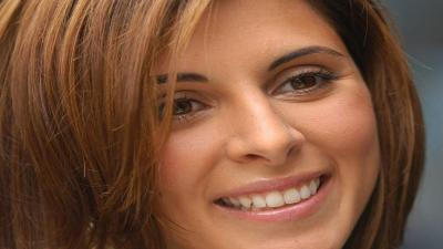 Jamie Lynn Sigler Face Wallpaper 54682