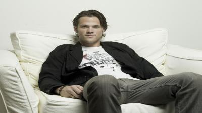 Jared Padalecki Computer Wallpaper 54664