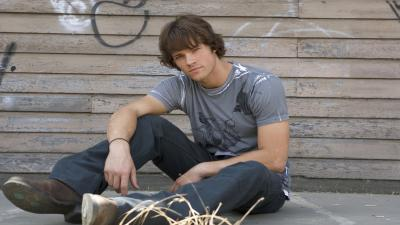 Jared Padalecki Desktop Wallpaper 54665