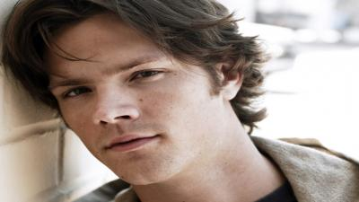 Jared Padalecki Face Wallpaper 54672
