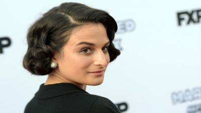 Jenny Slate Widescreen Wallpaper 56493