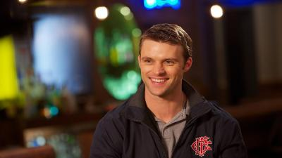 Jesse Spencer Smile Wallpaper Background 54508