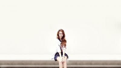 Jessica Jung Desktop Wallpaper 55757