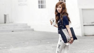 Jessica Jung HD Wallpaper 55765
