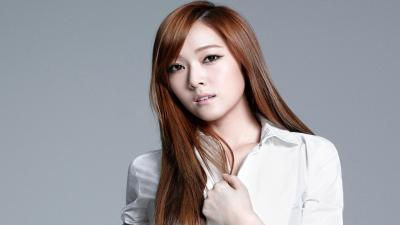 Jessica Jung Singer Wallpaper 55764