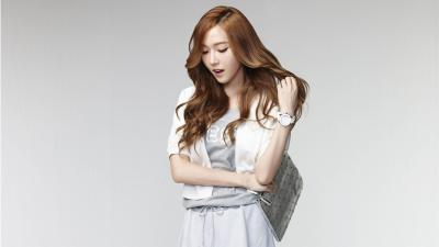 Jessica Jung Widescreen Wallpaper 55766