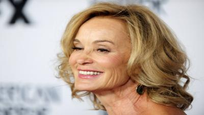 Jessica Lange Smile Wallpaper 55746
