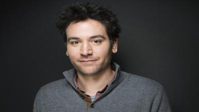Josh Radnor Desktop Wallpaper 56666
