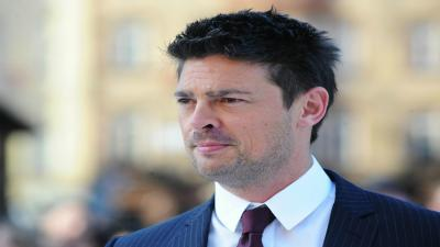 Karl Urban Celebrity HD Wallpaper 56437