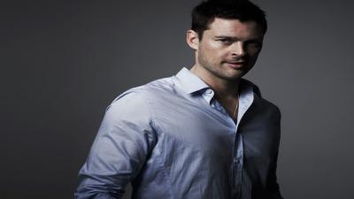 Karl Urban Wallpaper 56440