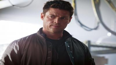 Karl Urban Wide Wallpaper 56435