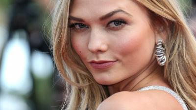 Karlie Kloss Face Wallpaper 57067