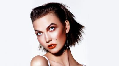 Karlie Kloss Makeup Wallpaper 57074