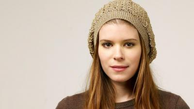 Kate Mara Beanie Wallpaper 55277