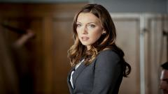 Katie Cassidy Actress Wallpaper 50899