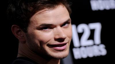 Kellan Lutz Face Widescreen Wallpaper 52313