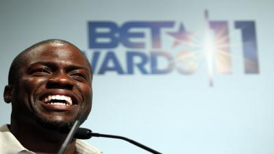 Kevin Hart Smile Widescreen HD Wallpaper 56543