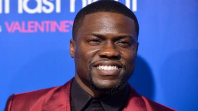 Kevin Hart Widescreen HD Wallpaper 56546