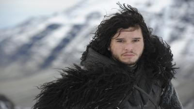 Kit Harington Actor Widescreen Wallpaper 57651