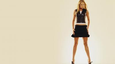 Kristanna Loken Desktop Wallpaper 54534