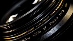 Lens Up Close Wallpaper 50000