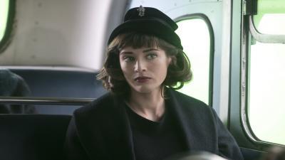 Lizzy Caplan Actress Widescreen Wallpaper 56148