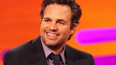 Mark Ruffalo Smile Wallpaper 56120