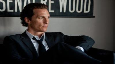Matthew McConaughey Actor HD Wallpaper 56131