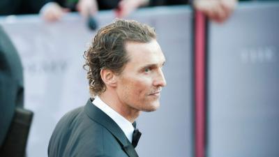Matthew McConaughey Celebrity Wallpaper 56133