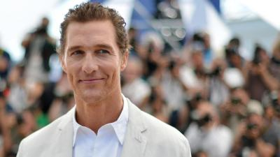 Matthew McConaughey Desktop HD Wallpaper 56142