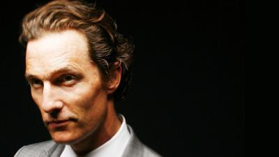 Matthew McConaughey Desktop Wallpaper 56136