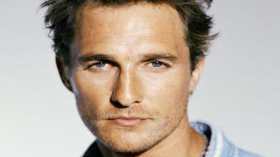 Matthew McConaughey Face Wallpaper 56128
