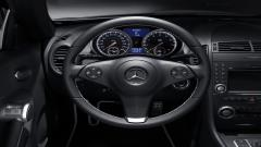 Mercedes Benz Steering Wheel Wallpaper 50214