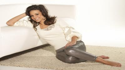 Michelle Keegan Smile Widescreen Wallpaper 56524