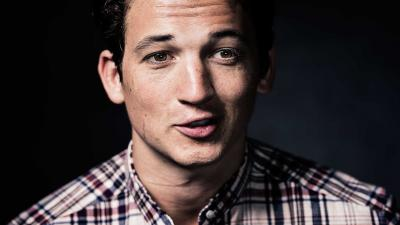 Miles Teller Actor Wallpaper 55700