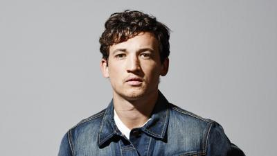 Miles Teller Desktop Wallpaper 55699