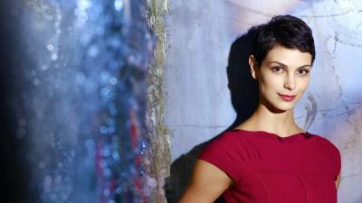 Morena Baccarin Actress Wallpaper 54517