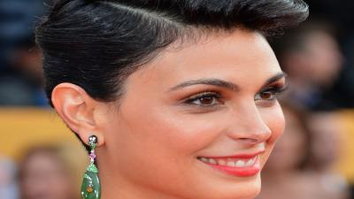 Morena Baccarin Face Wallpaper 54522