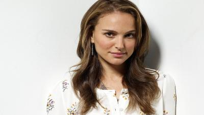 Natalie Portman Widescreen Wallpaper 52225