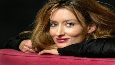 Natascha Mcelhone Makeup Wallpaper 53723