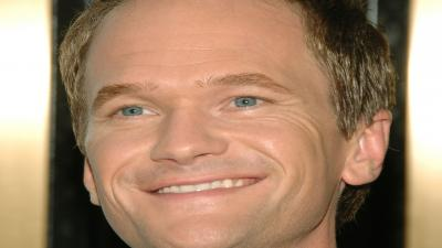 Neil Patrick Harris Face Wallpaper 56673
