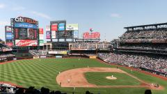 New York Mets Stadium Wallpaper 50288